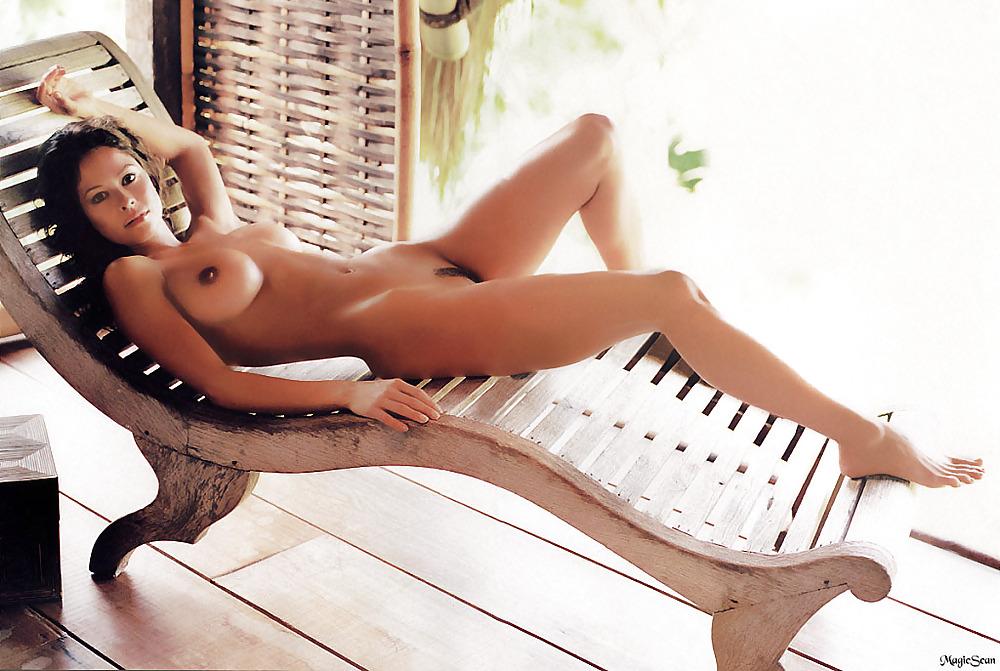 Brooks burke nude