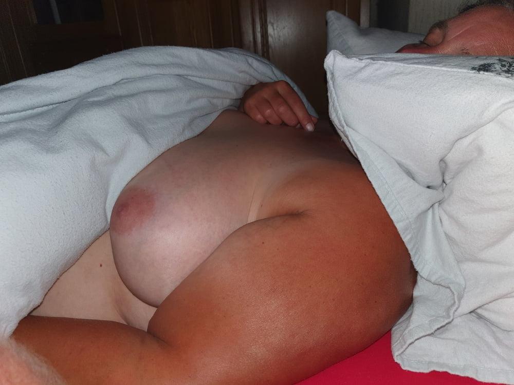 Big mature bbw tits-9073