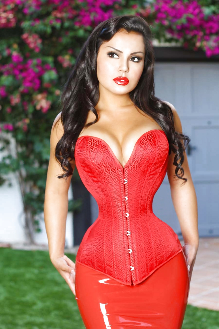 Corset sex galleries