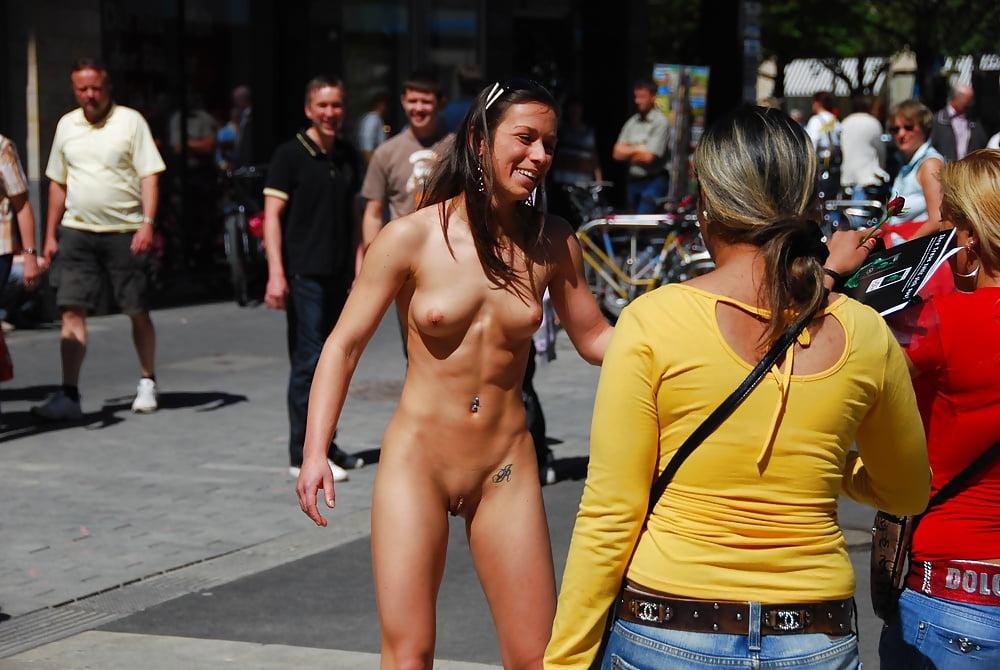 Shower Men Naked In Public