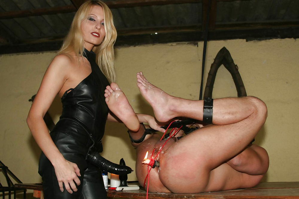 Auckland bdsm mistress indiana — pic 12