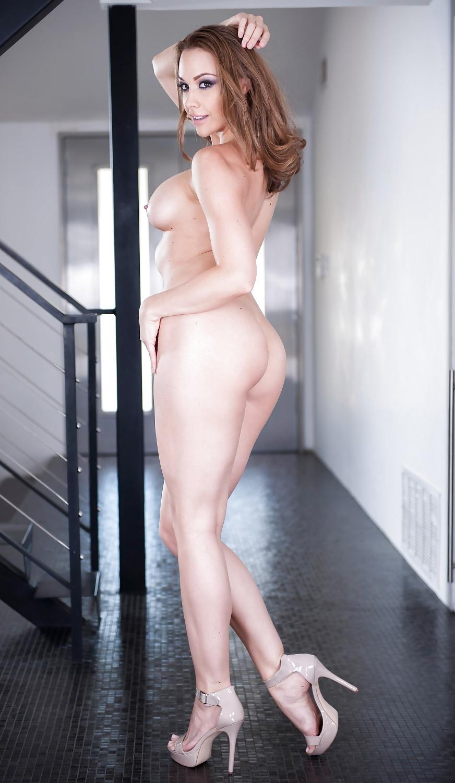 Miss preston butt naked