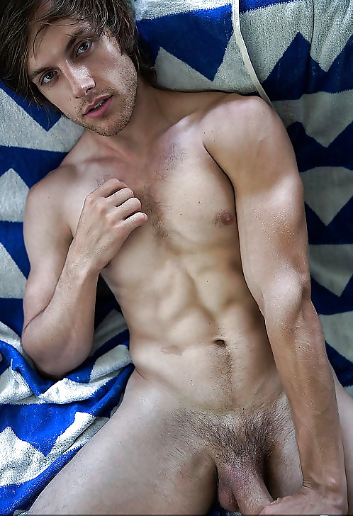 Naked young hunks-4511