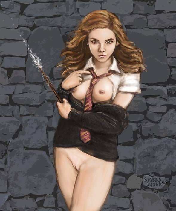harry-potter-nude-fully-lingerie