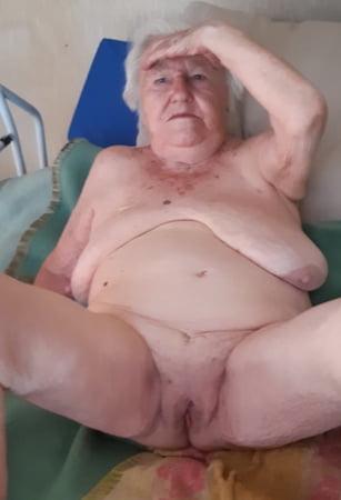 Xhamster Granny