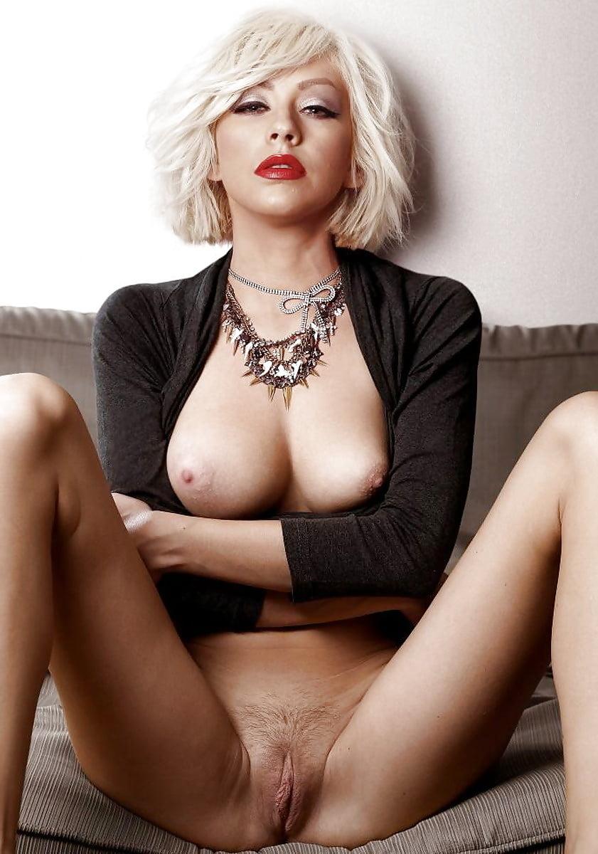 Christina aguilera xxx pussy — 7