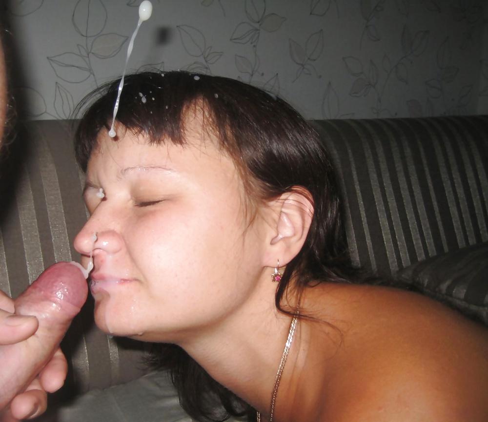 Домашнее порно жена любит в рот, красивая телка довела мужика до оргазма порно