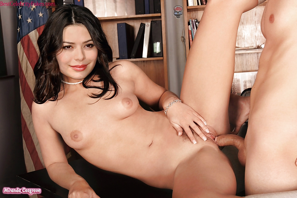 Miranda cosgrove nude photos naked sex pics