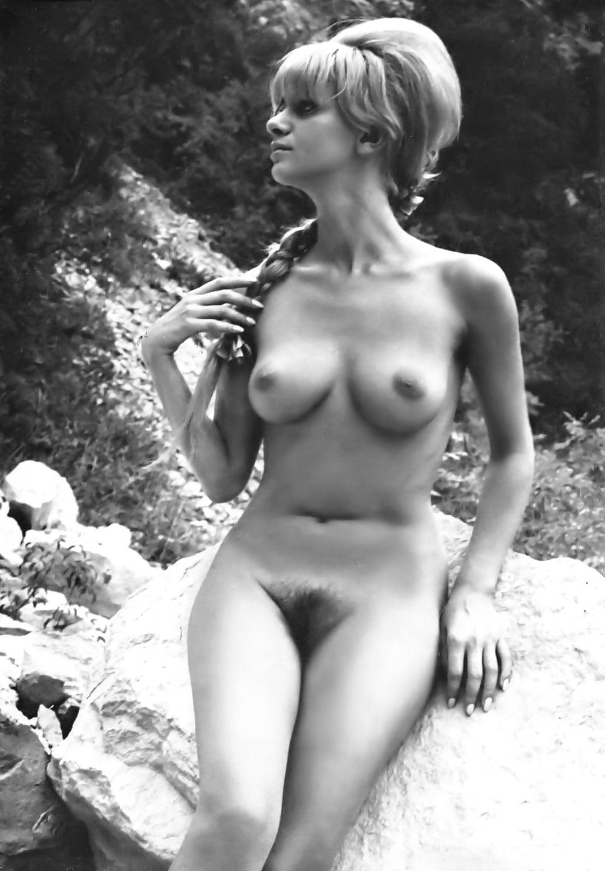 1960S Vintage Nudes - 21 Pics - Xhamstercom-1388