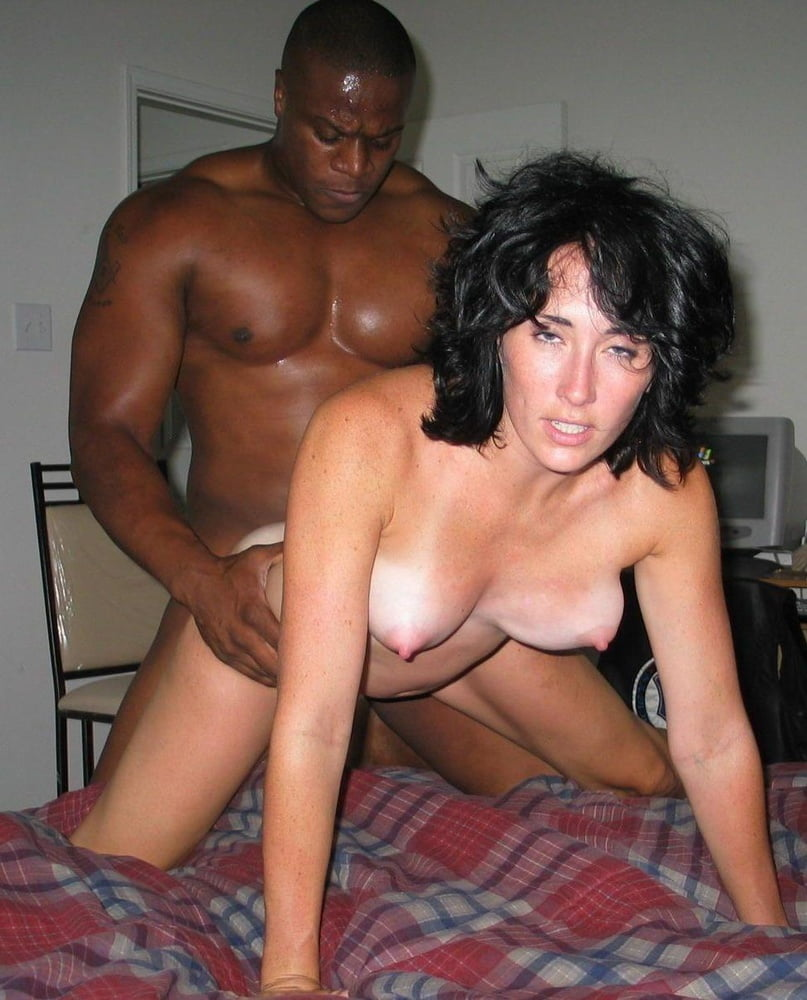 Black cock for white wife. - 20 Pics