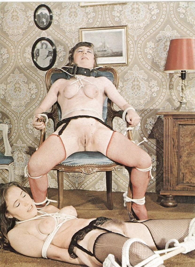 Featured Vintage Lesbian Bdsm Porn Pics Xhamster