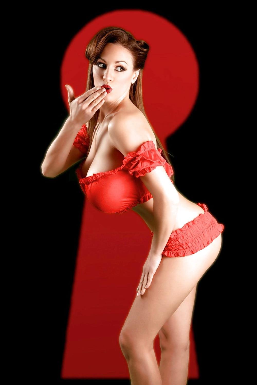 Sexy Bikini Woman Slots