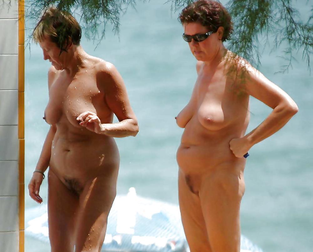 Satsuki kiryuin nudist beach by missscarykitty on deviantart