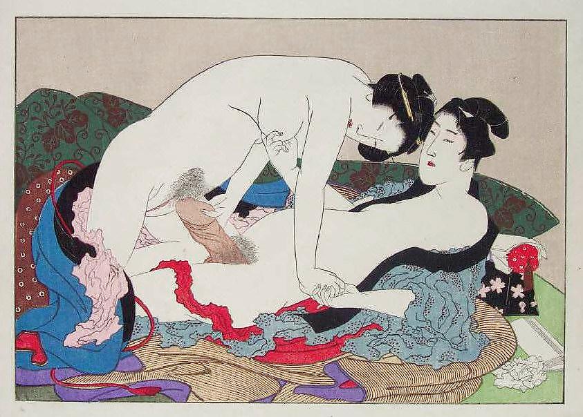 Японская порно онлайн древний, порно длинный член глубоко в рот
