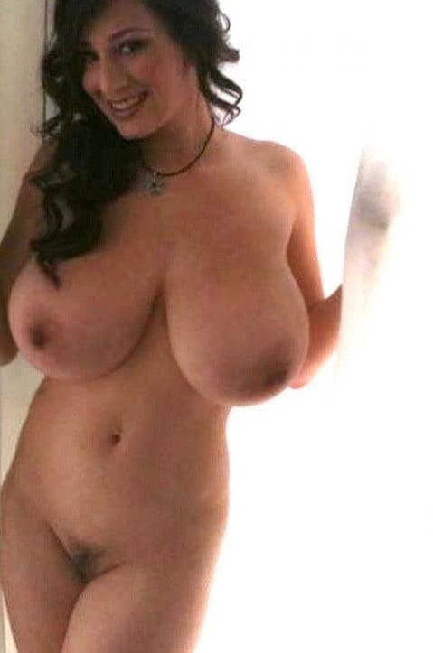 Naked women in skirts-8914