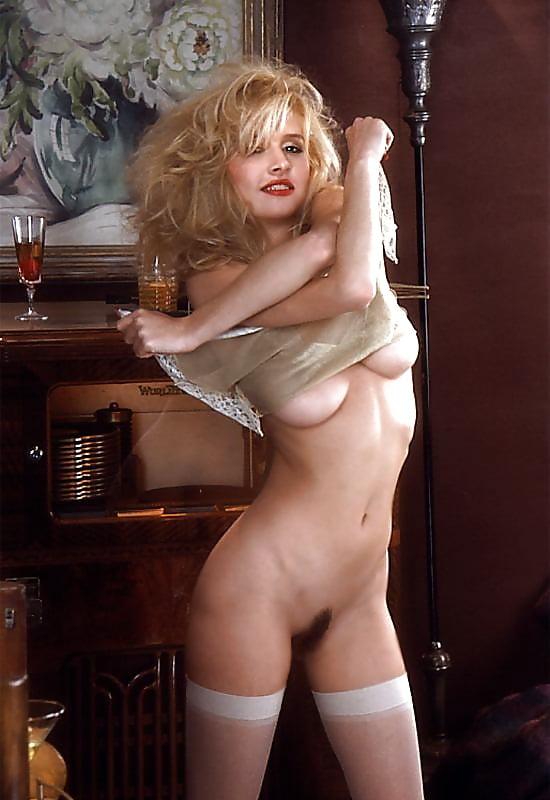 Karen Foster Nude In