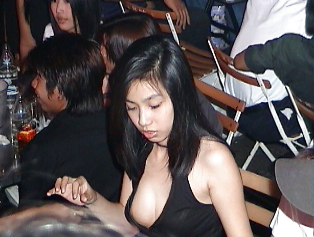 Oops tits asian, clips of jerk off