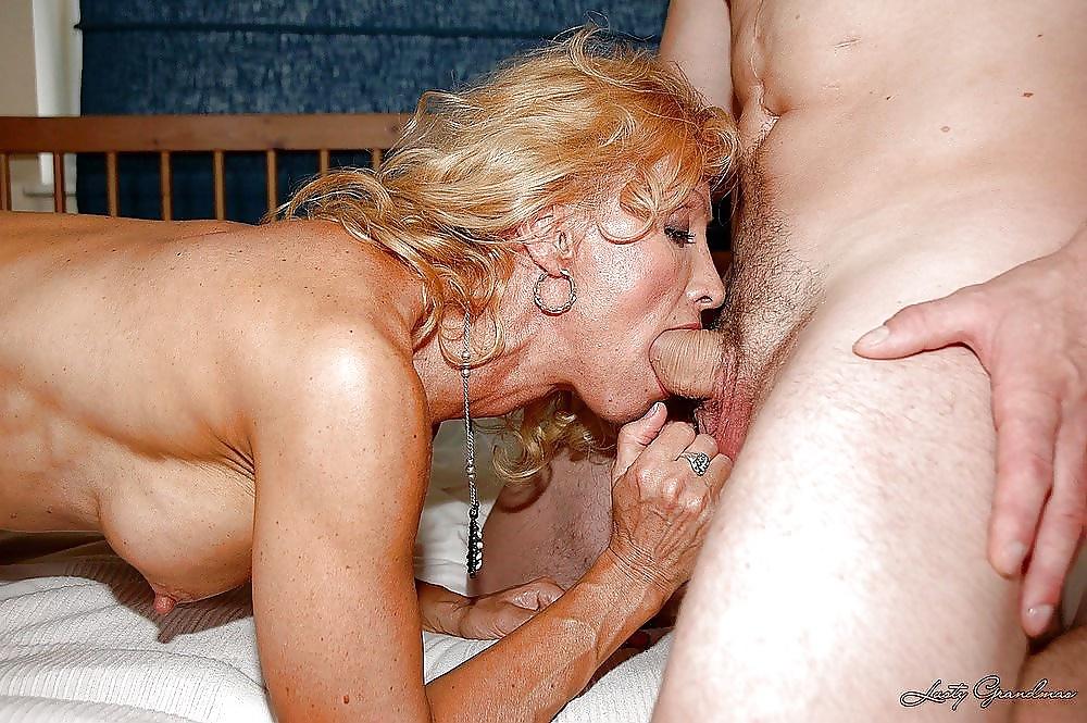 Mature black oral sex