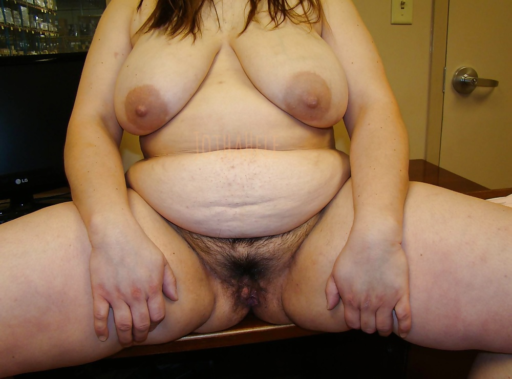 Fat hairy mature pussytures 11