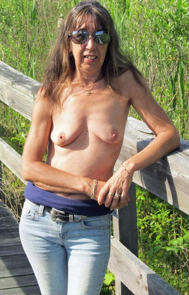 Sagging breast workout