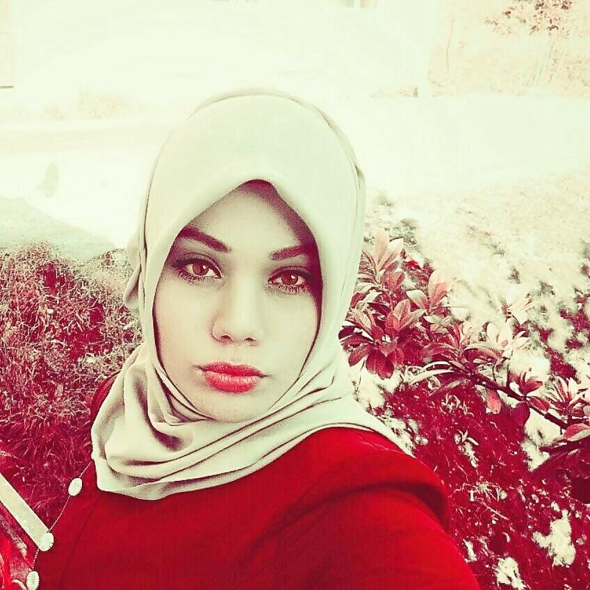 Hijab teen 10