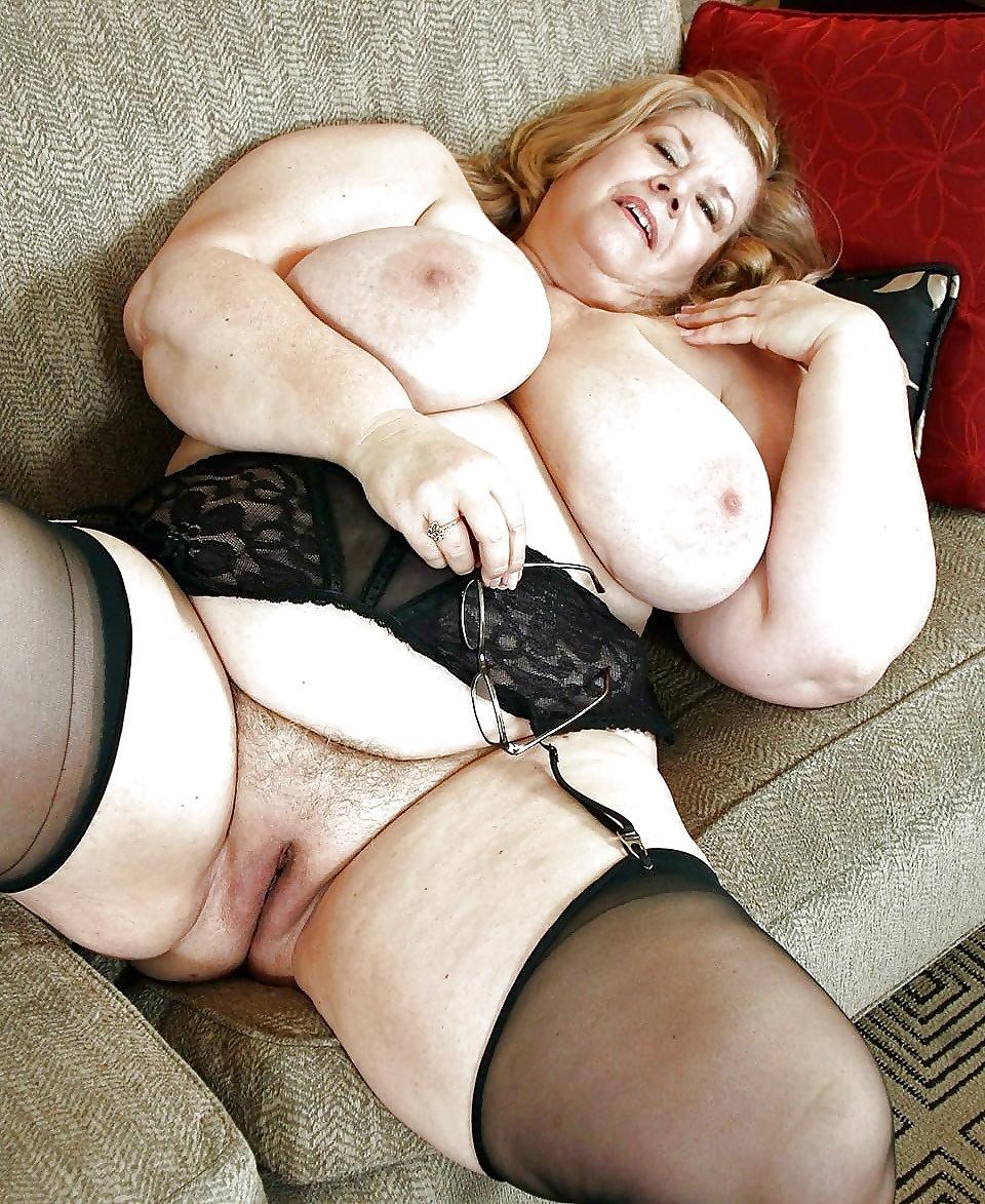 Fat mature porn — img 2