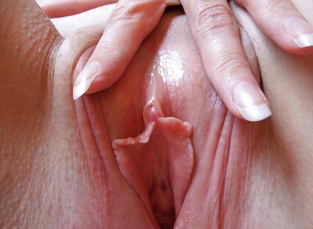 порно вагина клитор волос - 11
