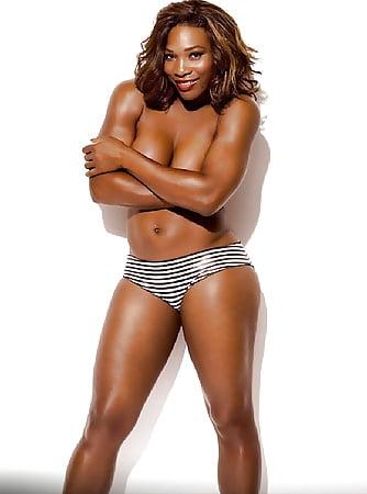 Serena williams gay