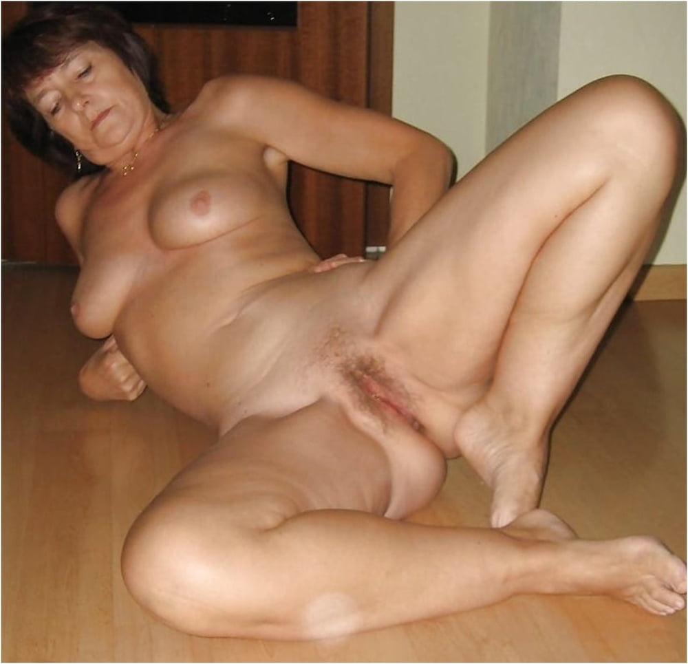 Photos of naked mature men