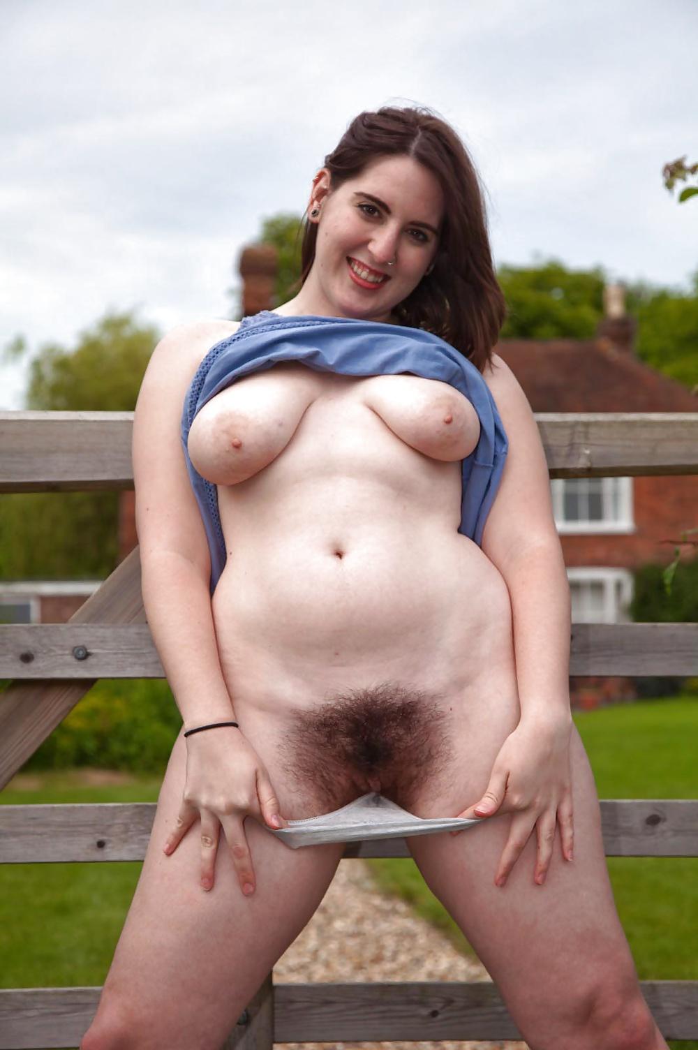 голые сисястые волосатые