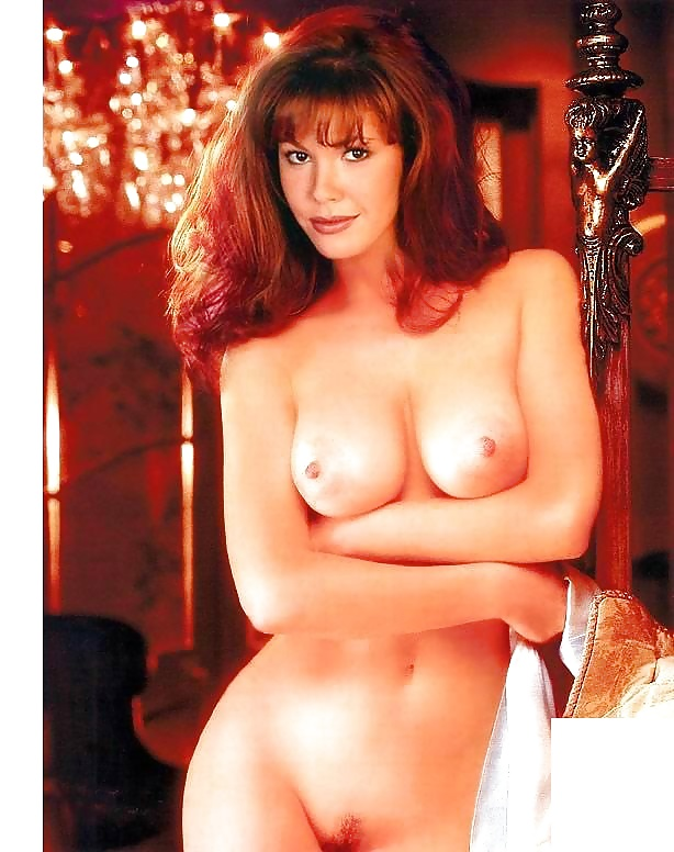Nude photos of nikki cox