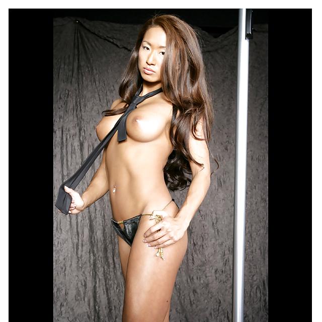 Kim naked gail Gail O'Grady