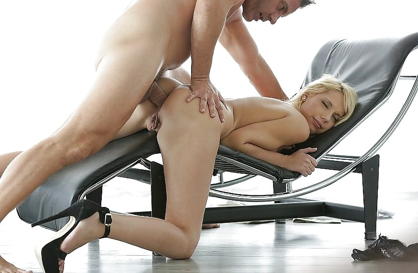 Mature bent over and fucked