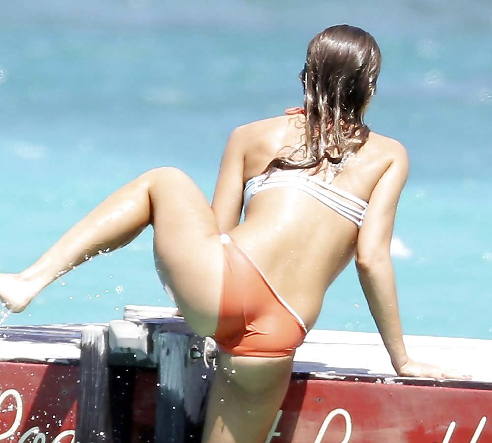 Jessica Alba Nude Sex Scene