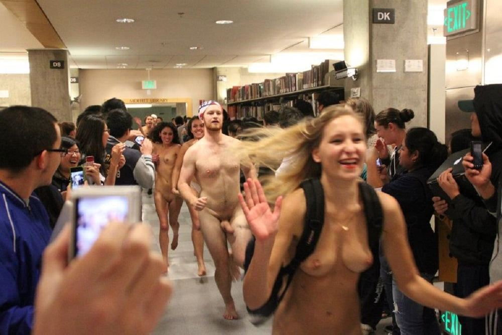 Ten rules for getting naked in sweden