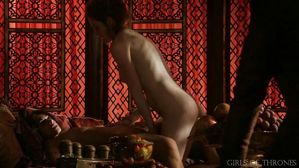 эротические эпизоды из игры престолов