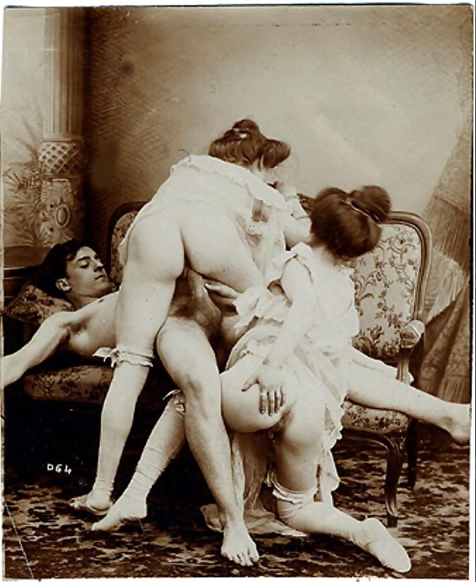 имеются бисексуалы, фото ретро порно из прошлого руки, только
