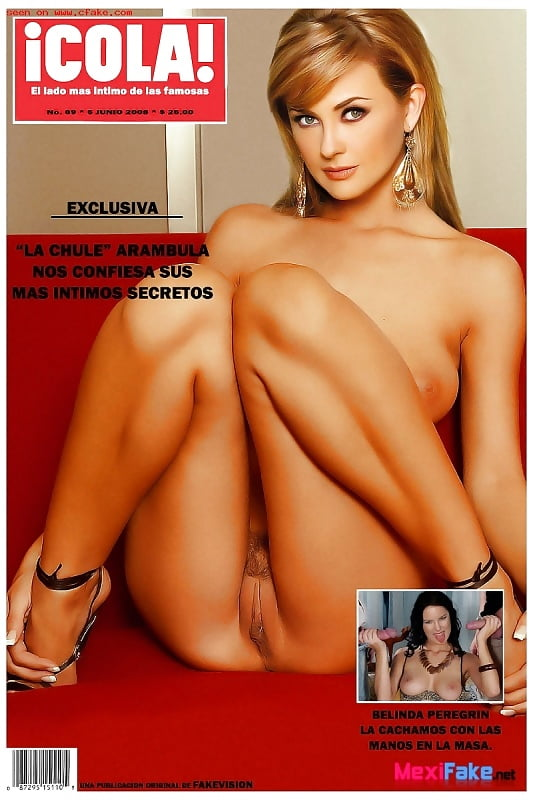 Araceli arambula fucking and naked pictures