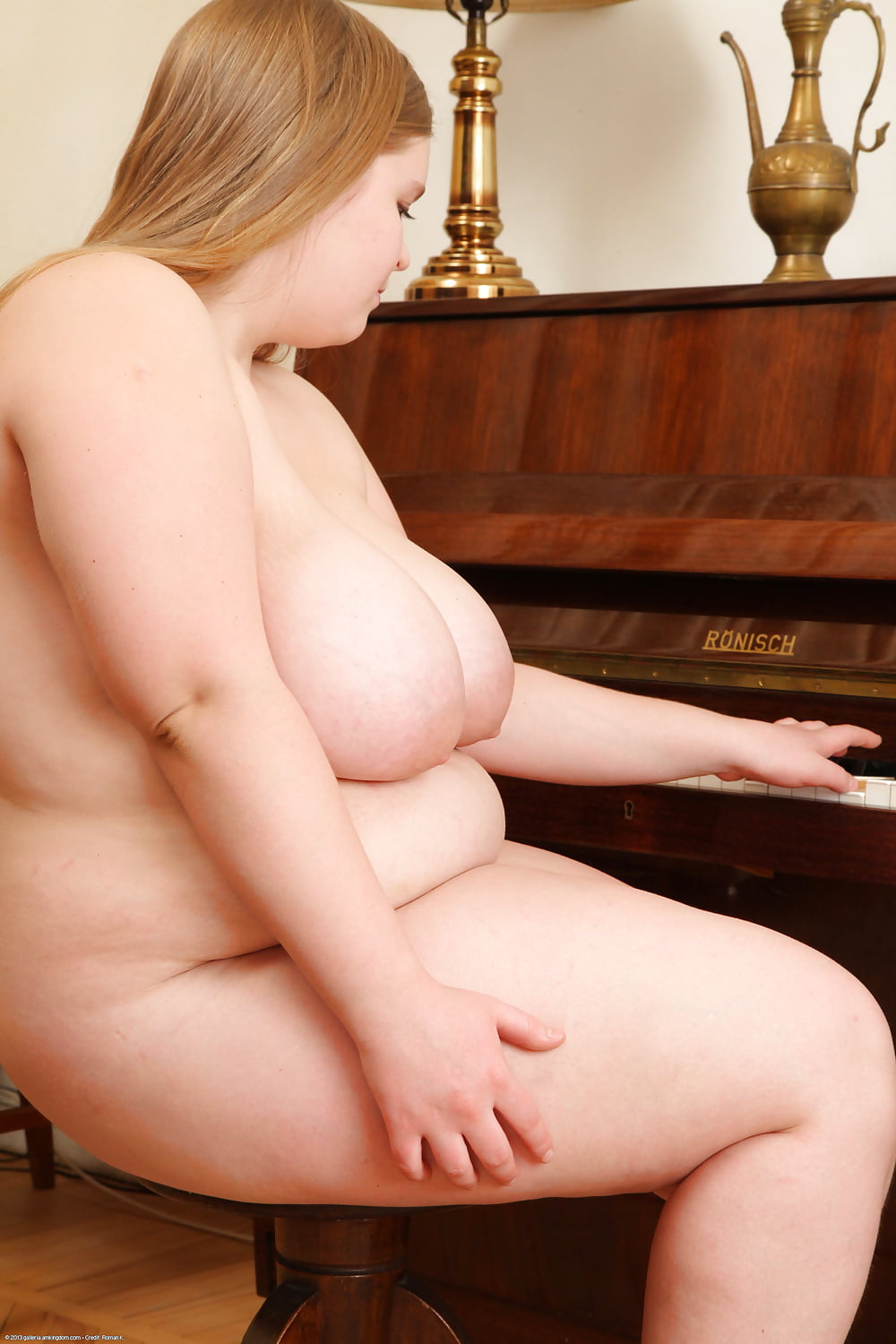 Sexy young thick girls-6454