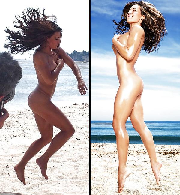 Sara Walsh Naked