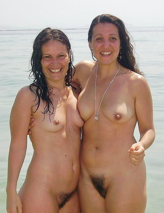 Naked mom and daughter sex