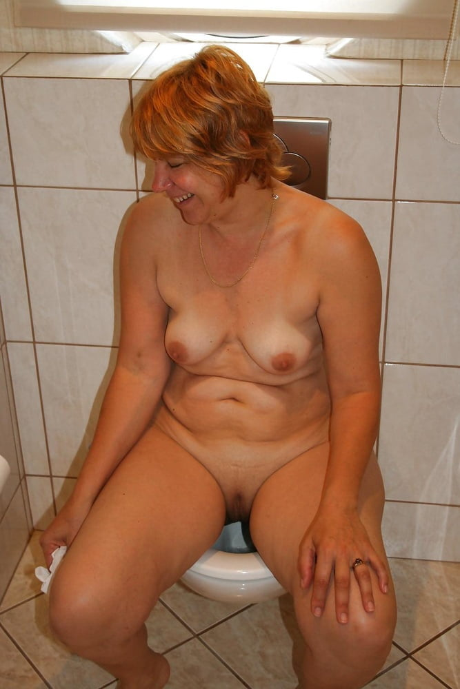 Toilet mom nude, tlking to wife about small penis
