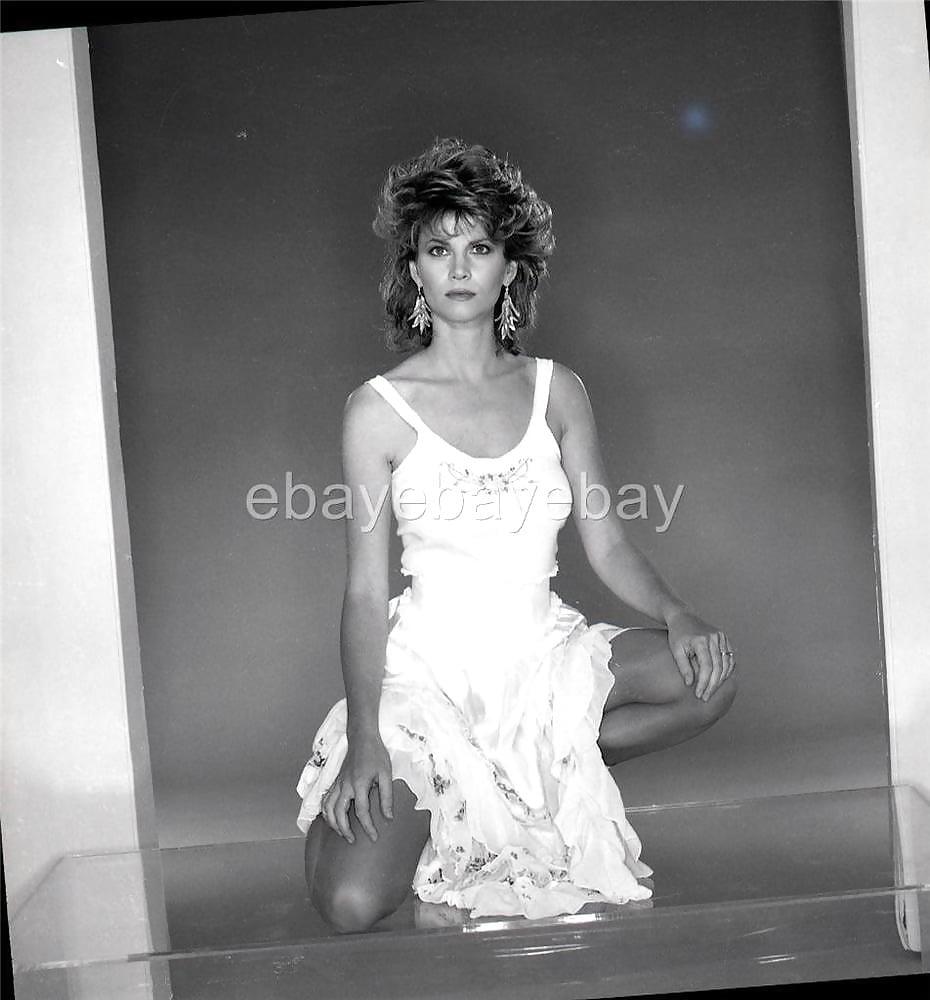 Ellen Foley Markie - 66 Pics