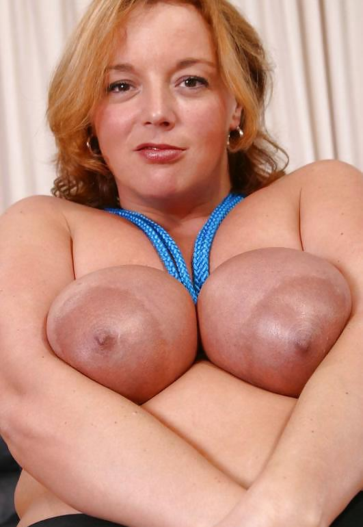 Very Very Old Moms Witch Mega Monster Tits Boobs Melons