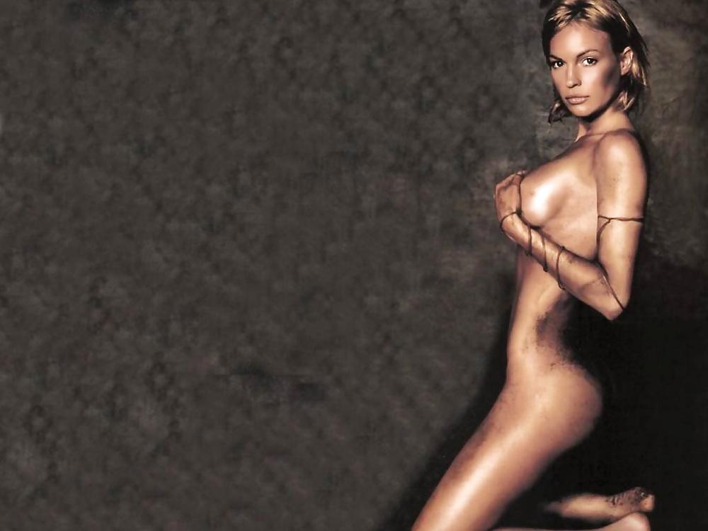 Jolene blalock really naked
