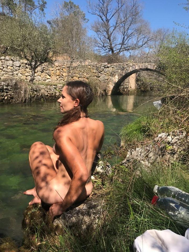 Muscle ladies naked