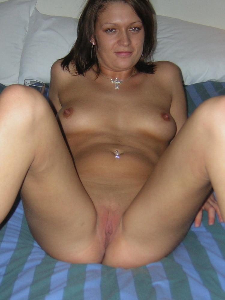 Nudist sex colony