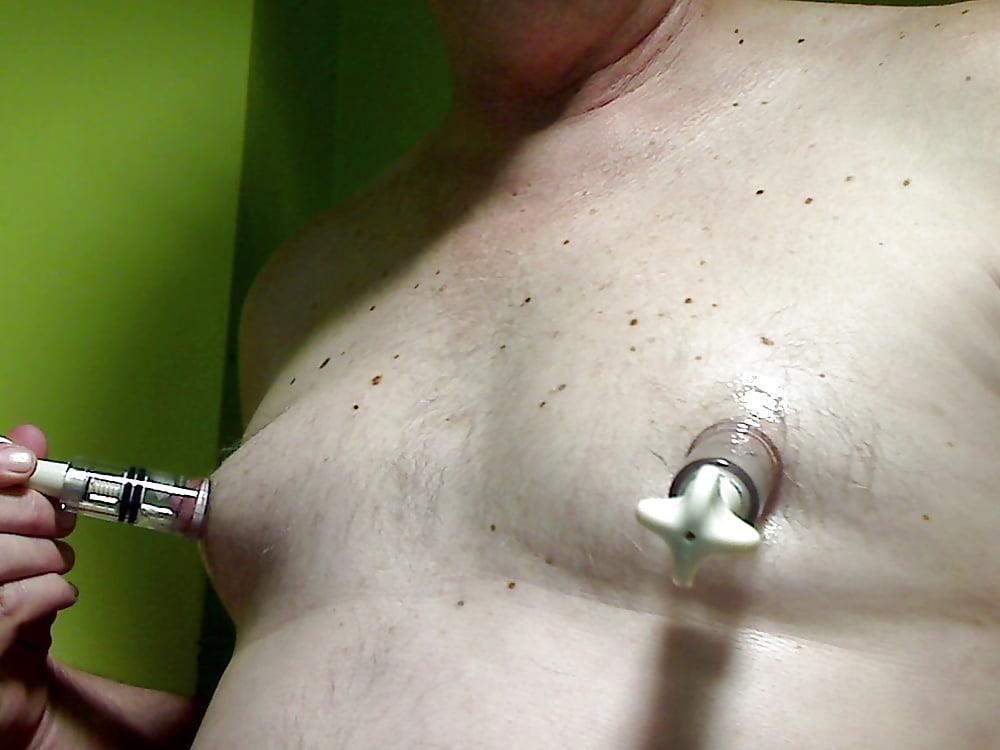Nipple Play Photos