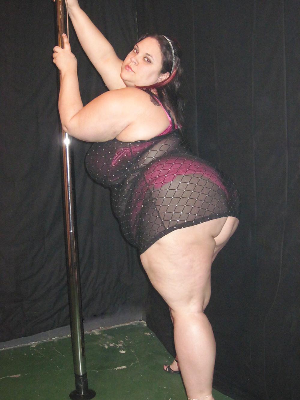 Striptease Archives
