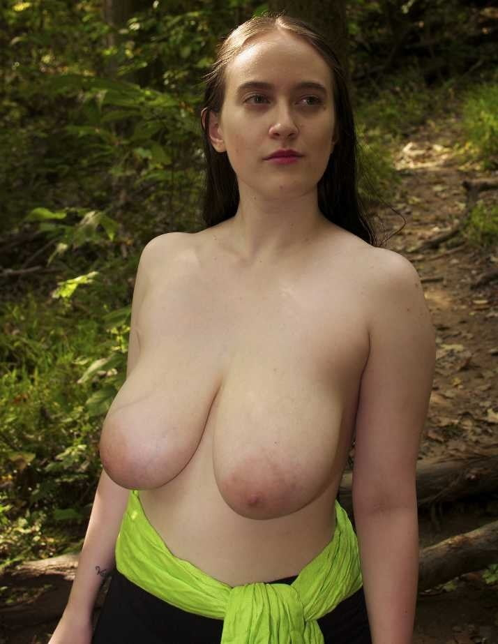 Amateur Young Alicia Giant 1